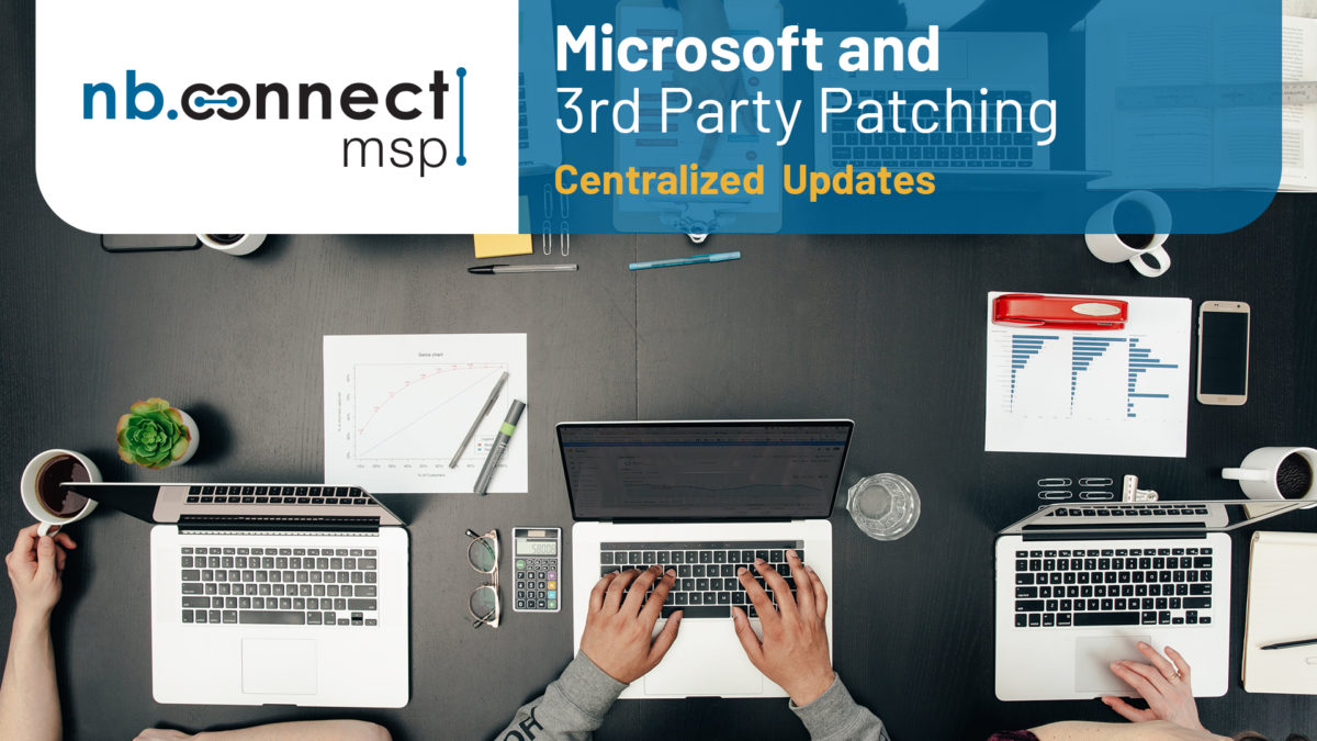 Microsoft and 3rd Party Patching