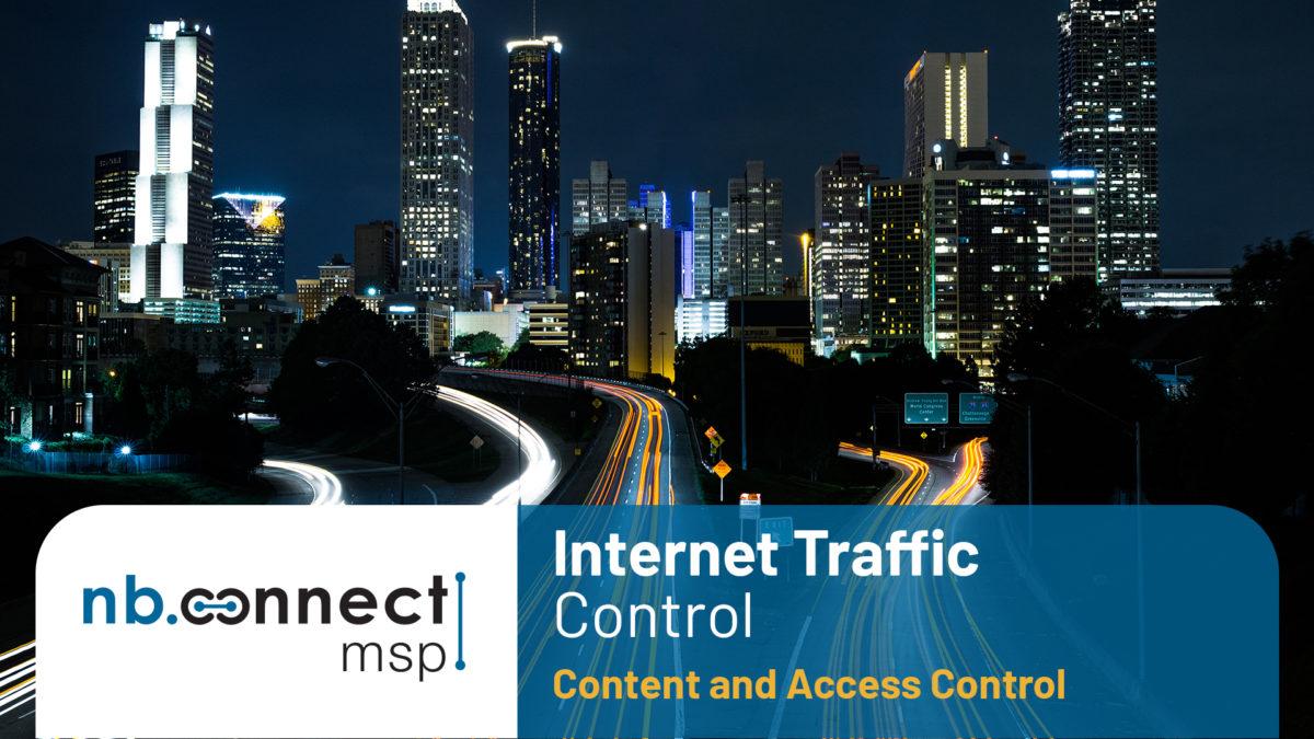 internet traffic control