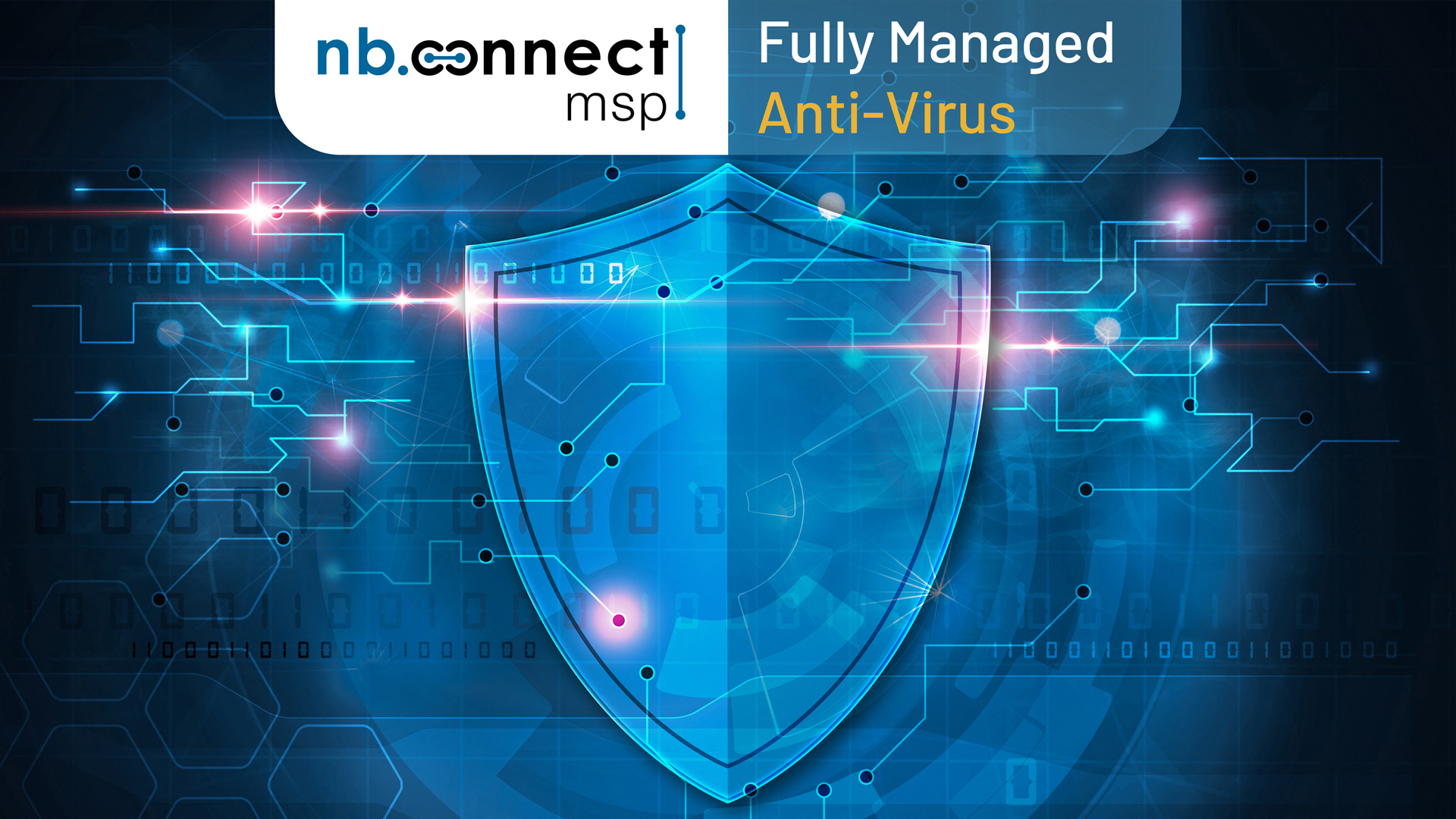Fully Managed Anti-Virus