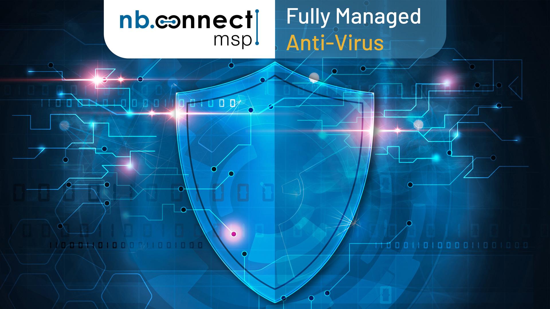 Fully Managed Anti-Virus