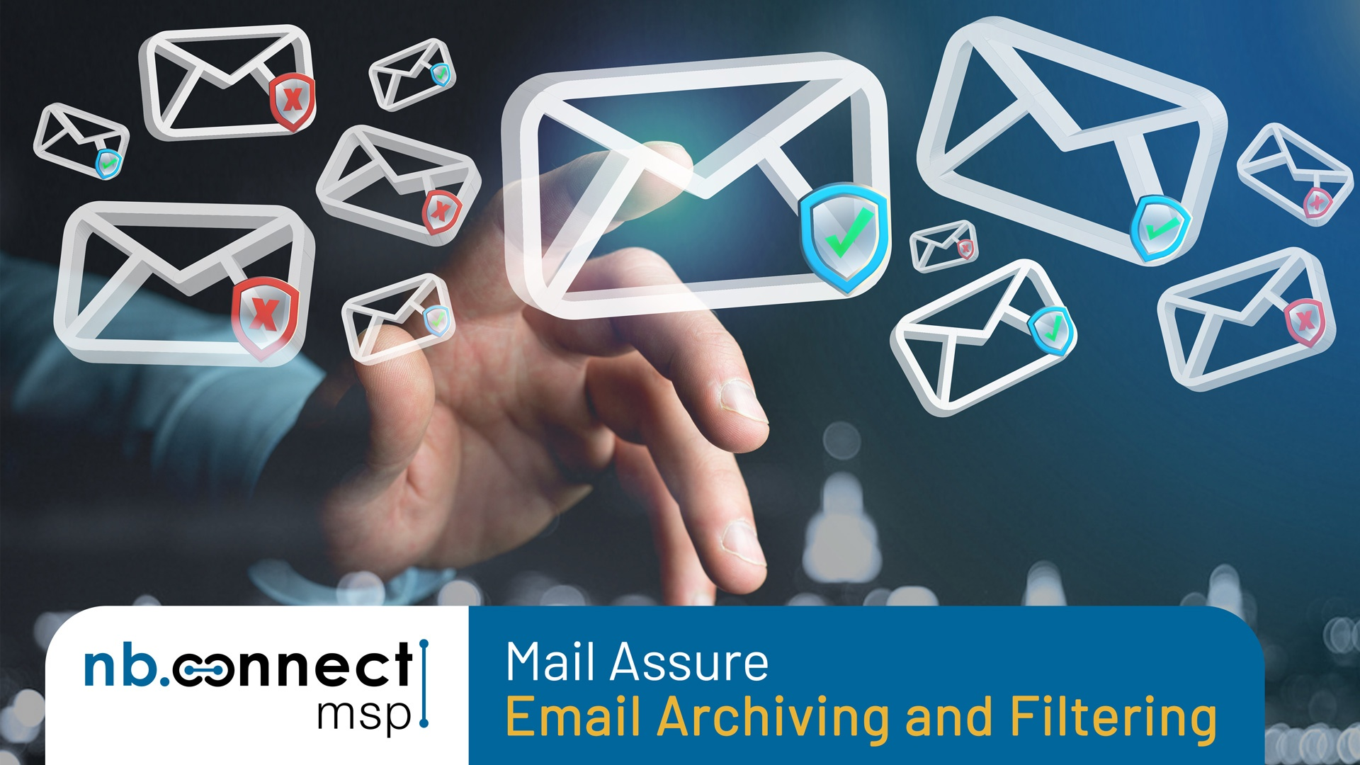 nbconnect mail assure